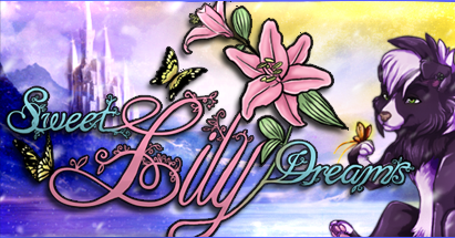 Sweet Lily Dreams